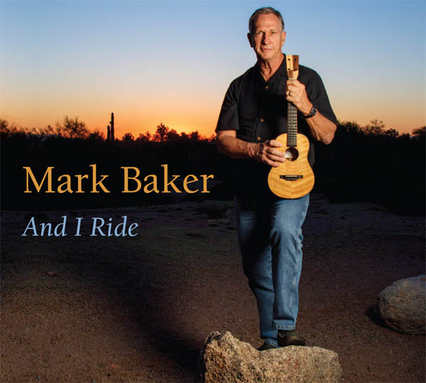 and I ride cd cover 600x540